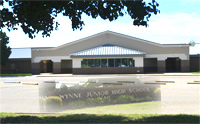 Wynne Junior High School